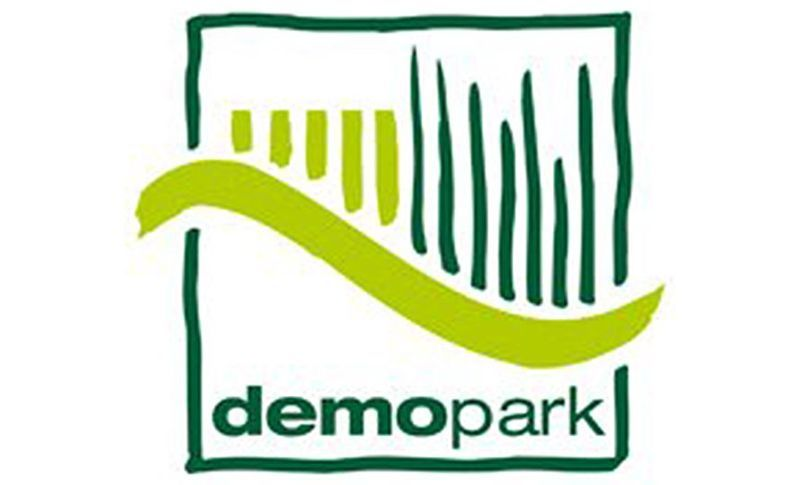 Demopark - 23-25 June 2019