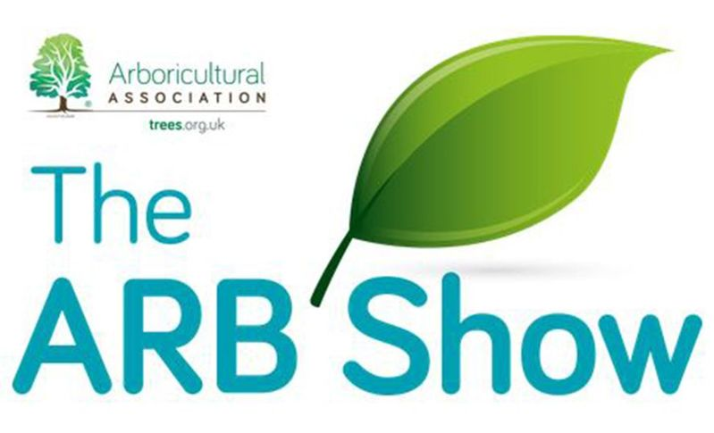 The Arb Show - 17-18 mei 2019
