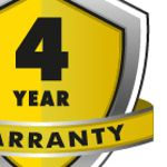 Double your warranty period - News - Blog 1