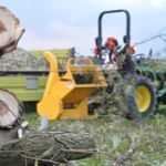 Buy or rent a wood chipper? Some tips at a glance! - News - Blog 1