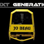 Jo Beau 'Next Generation' - Nieuws - Blog 1
