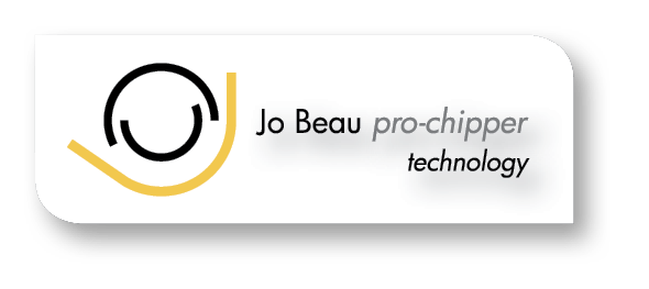 Jo Beau® pro-chipper technology™